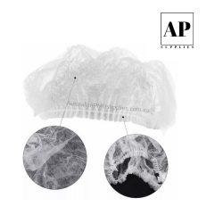 disposable hair cap