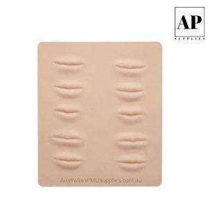 3D Lip Practice Skin