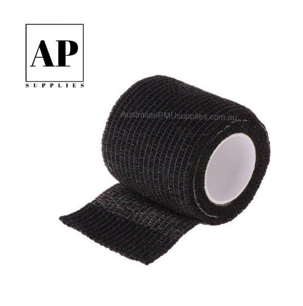 Grip Tape – Black (5cm x 4.5m)