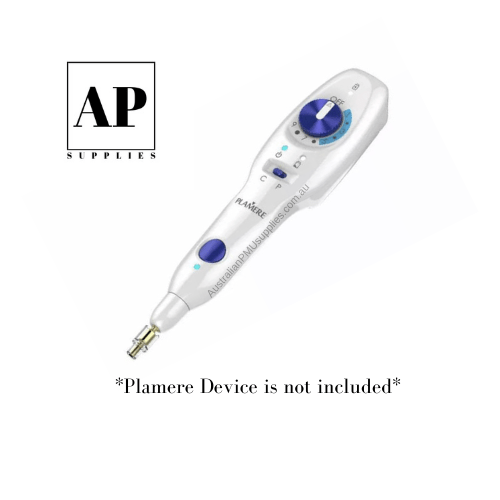Fine Needles for Plamere Plasma Device (10 pcs)