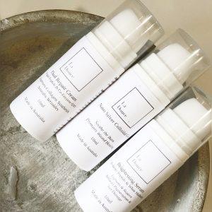 La Douce Skincare Trio – 10ml Package
