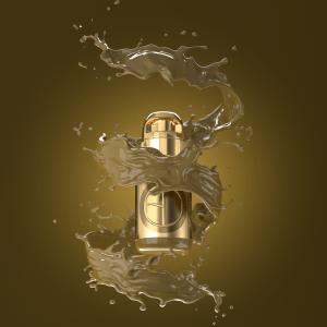 dark teddy pigment browdaddy gold collection 2