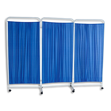 Medical Equipment  Mobile Privacy Screen