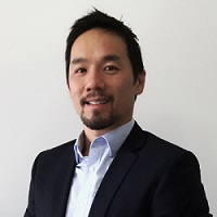 Adrian Chen joins the Gallagher team in Western Australia