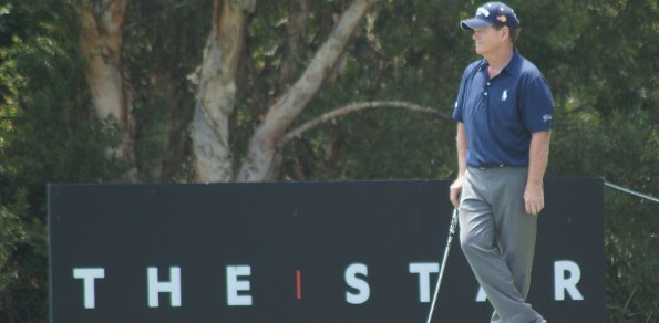 Tom Watson The Star Featured