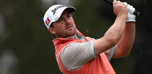 Graeme McDowell Featured