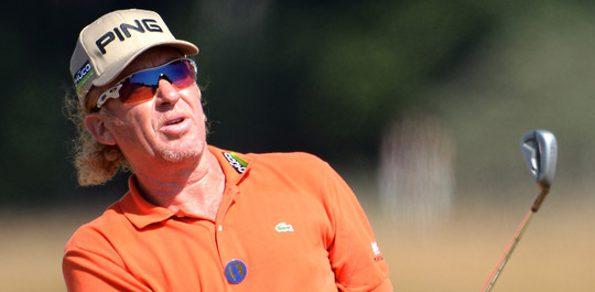 Hang on to your cigars, Jimenez has turned 50
