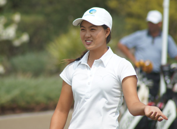 Minjee Lee AO Large