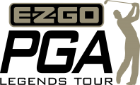 PGA Legends Tour Logo