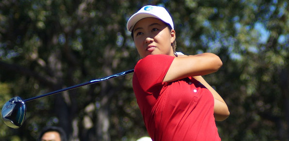 Australia's latest LPGA Tour winner Minee Lee