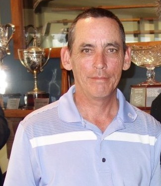 Current WA Senior Order of Merit leader Paul Chappell