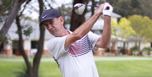Dennis Warburton and Paul Chappell win WA senior events: National Roundup