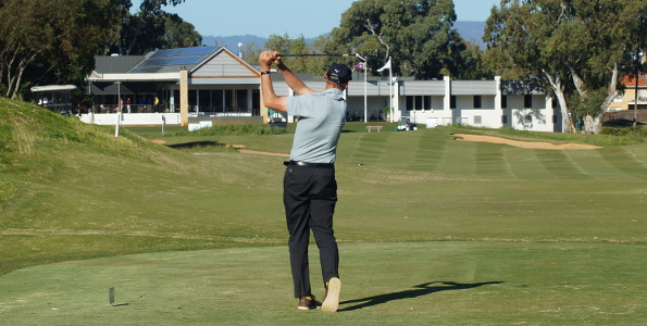 2016 Australian Men's Senior Amateur Championship: Final Photo Gallery