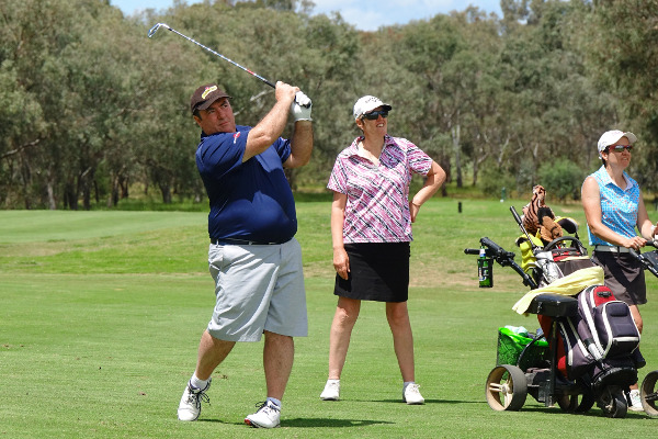 Legendary field for 2017 NSW Senior Open in Albury