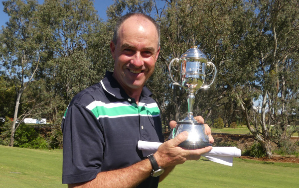 Grant Kenny ends a very long drought with 2017 NSW Senior Open win
