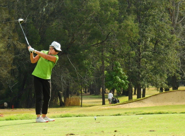 Penrith vets take out May WSRVGA inter-club event
