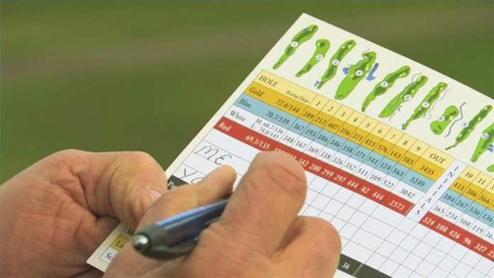 Golf Australia updates handicap web service features, a new handicap app on the way