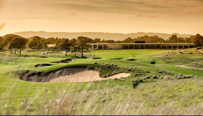 Play in the Vic PGA Celebrity Amateur Challenge this February