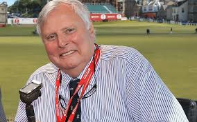 """Peter Alliss  """"The Voice of Golf"""" passes away aged 89"""