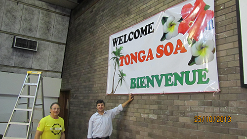 10- welcome banner is ready!