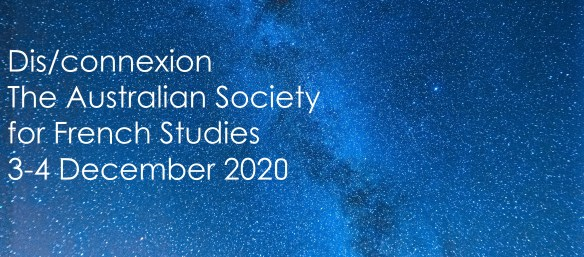 ASFS Conference Banner 2020