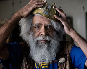Jack Charles Vs The Crown