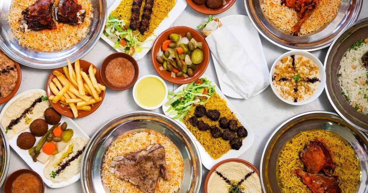 New Sahara Middle Eastern Restaurant