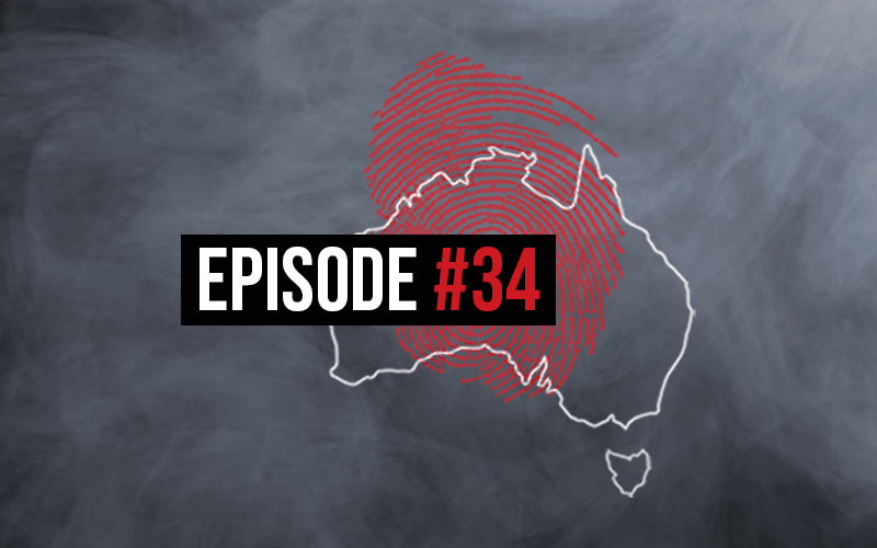 Season 1 - 2017 Archives | Australian True Crime Podcast