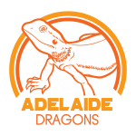 Adelaide Dragons Logo
