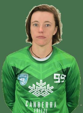 Hannah Monty