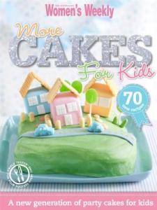AWW : More Cakes For Kids