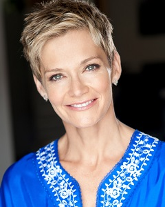 Jessica Rowe, 43, journalist