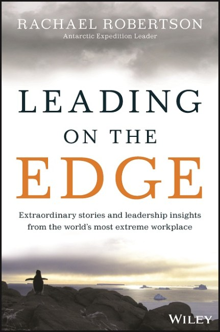 Leading on the Edge - Cover HR