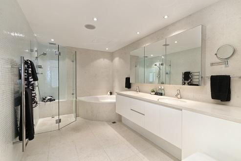 12 clever bathroom storage ideas | australian women online