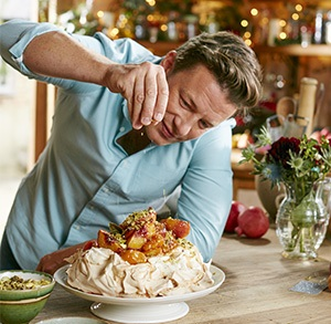 Jamie Oliver's Christmas Recipes