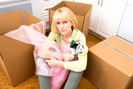 Free Removalist Services for victims of Domestic Violence