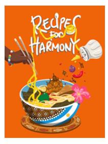 Recipes for Harmony