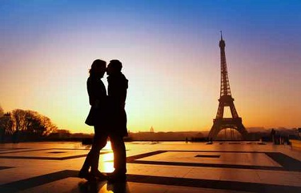 Travel: Why Europe is the perfect honeymoon location