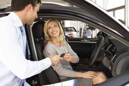 Tips for Navigating Your Next Car Purchase