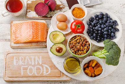 The Best Snacks for Brain Health