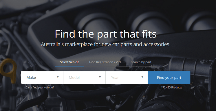 Finding Vehicle Registration Information