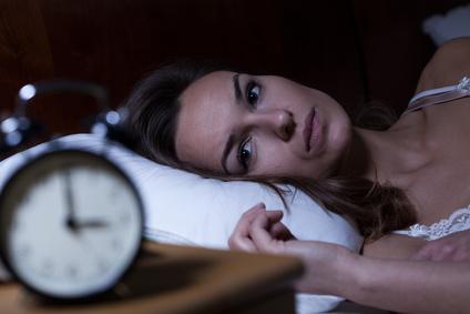 How your hormones affect your sleep