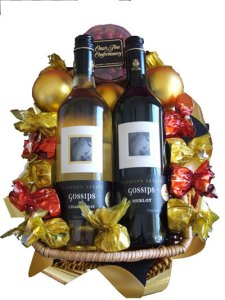 Splendid Sips - Wine Hamper