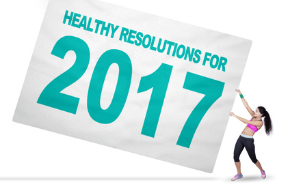 New Year's Resolutions: Are They A Bust?