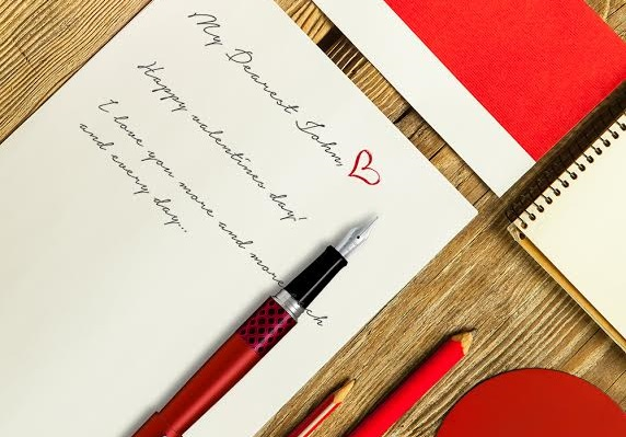 How To Write A Love Letter Amp The Most Romantic Love