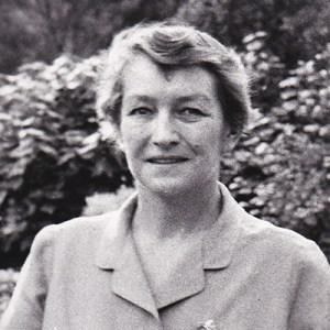 Maisie Carr (nee Fawcett)  Botanist and ecologist