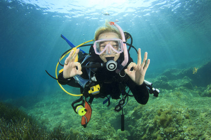 Want to Learn Scuba Diving? What You Should Know Before Diving In