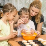 4 Basic Life Skills to Teach Your Kids