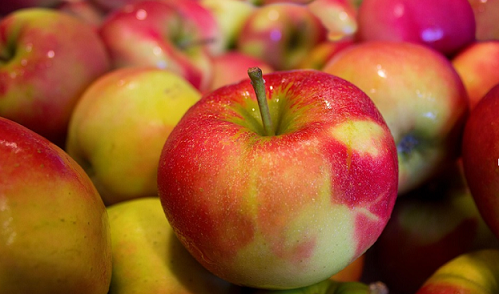 Improve Your Oral Health Naturally With Apple Fibre