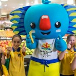 Woolworths on board as Fesh Food supporter of 2018 Commonwealth Games